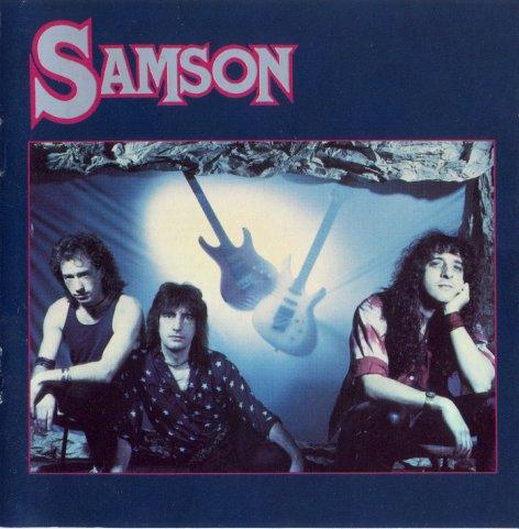 Samson - Samson