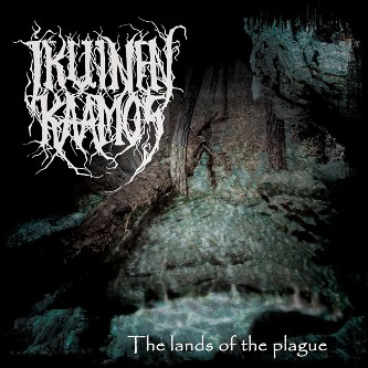 Ikuinen Kaamos - The Lands of the Plague