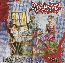 LAPIDATE - Taxidermy Tea Party (2004)