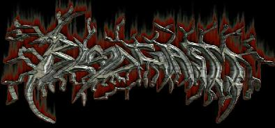Bloodgasm - Logo