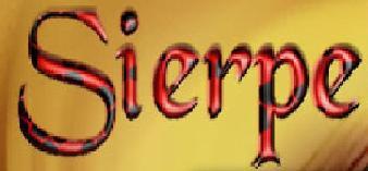 Sierpe - Logo