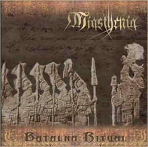 Miasthenia - Batalha Ritual