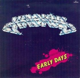 Krokus - Early Days