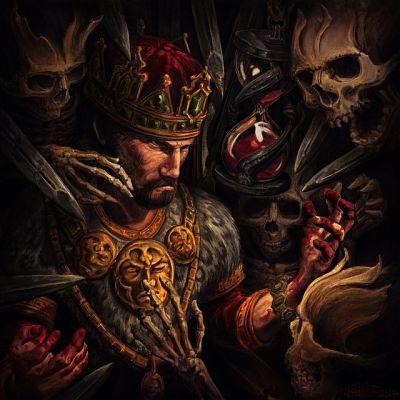 Mindscar - Kill the King