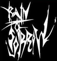 Rain of Sorrow - Logo