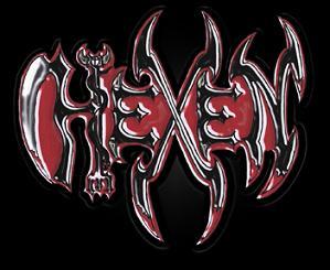 Hexen - Logo