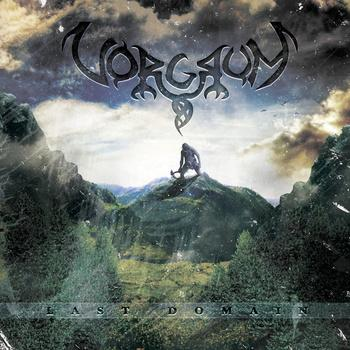 Vorgrum - Last Domain