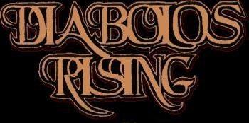 Diabolos Rising - Logo