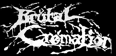 Brutal Cremation - Logo