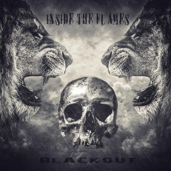 Inside the Flames - Blackout