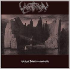 Varathron Varathron 1989 1991 Encyclopaedia Metallum
