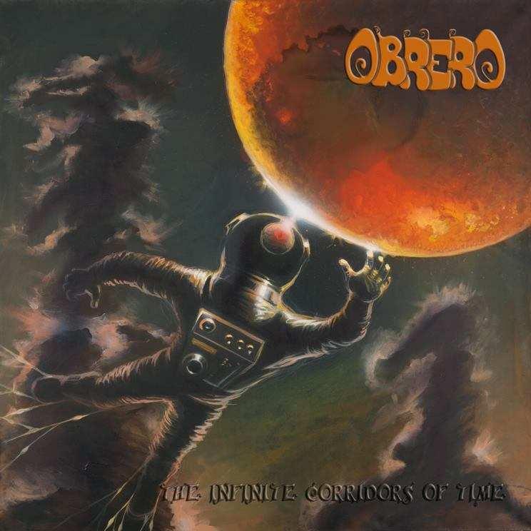 Obrero - The Infinite Corridors of Time