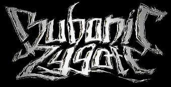 Bubonic Zygote - Logo