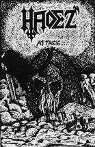 Hadez - Hadez Attack