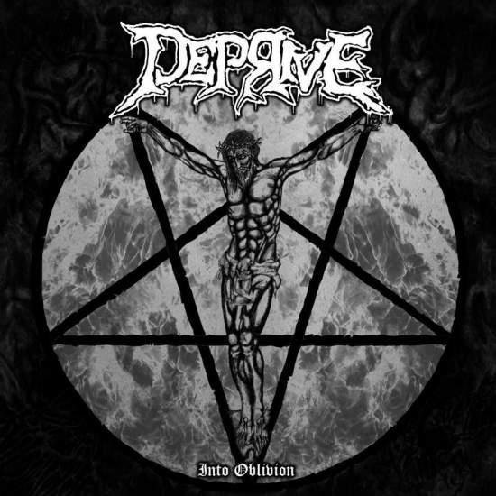 Deprive - Into Oblivion
