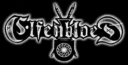 Elfenbloed - Logo