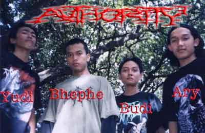 Authority - Photo