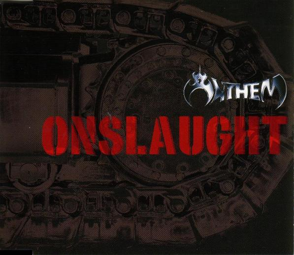 Anthem - Onslaught