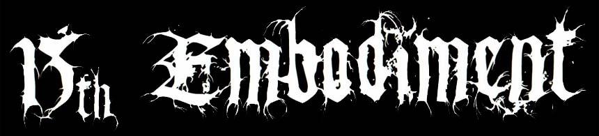13th Embodiment - Logo