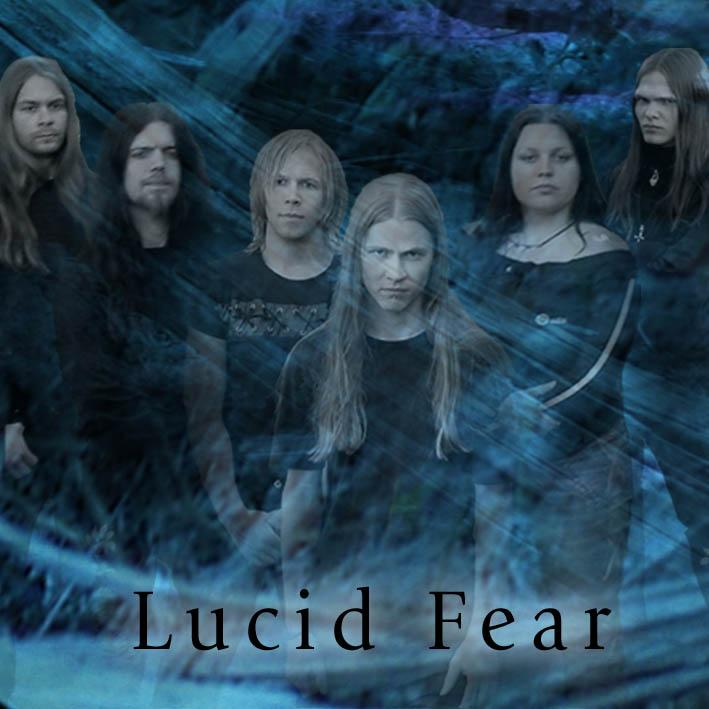 Lucid Fear - Photo