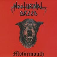 Nocturnal Breed - Motörmouth