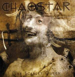Chaostar - The Scarlet Queen