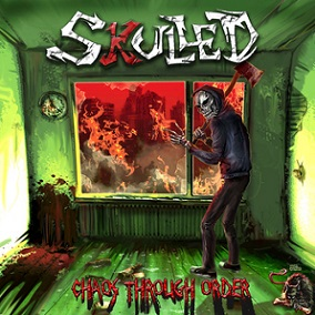 Skulled - Chaos Through Order
