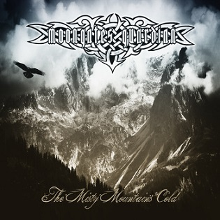 Moongates Guardian - The Misty Mountains Cold