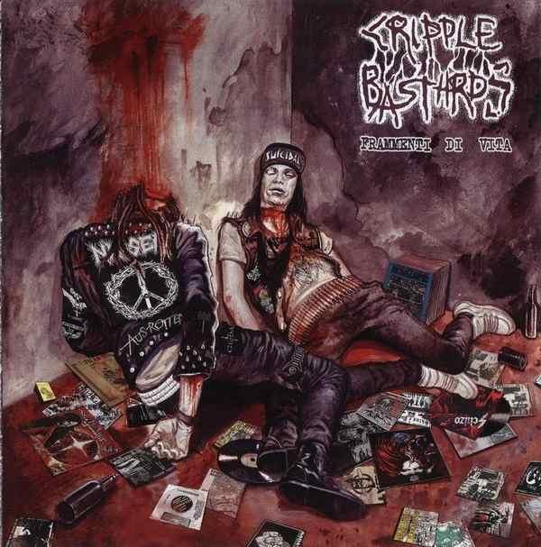 Cripple Bastards - Frammenti di vita