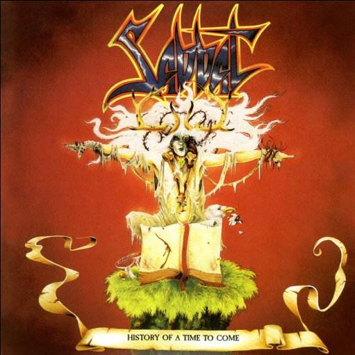 Sabbat - History of a Time to Come