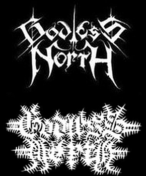 Godless North - Logo