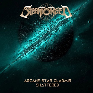 Steamforged - Arcane Star Oladmir - Shattered