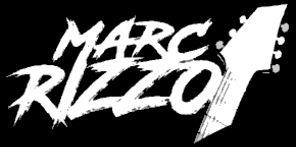 Marc Rizzo - Logo