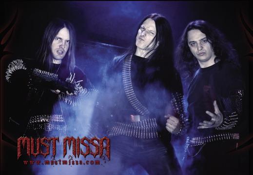 Must Missa - Photo