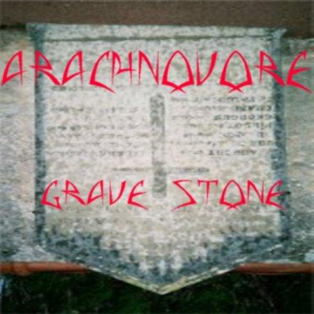 Arachnovore - Grave Stone