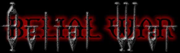 Belial War - Logo