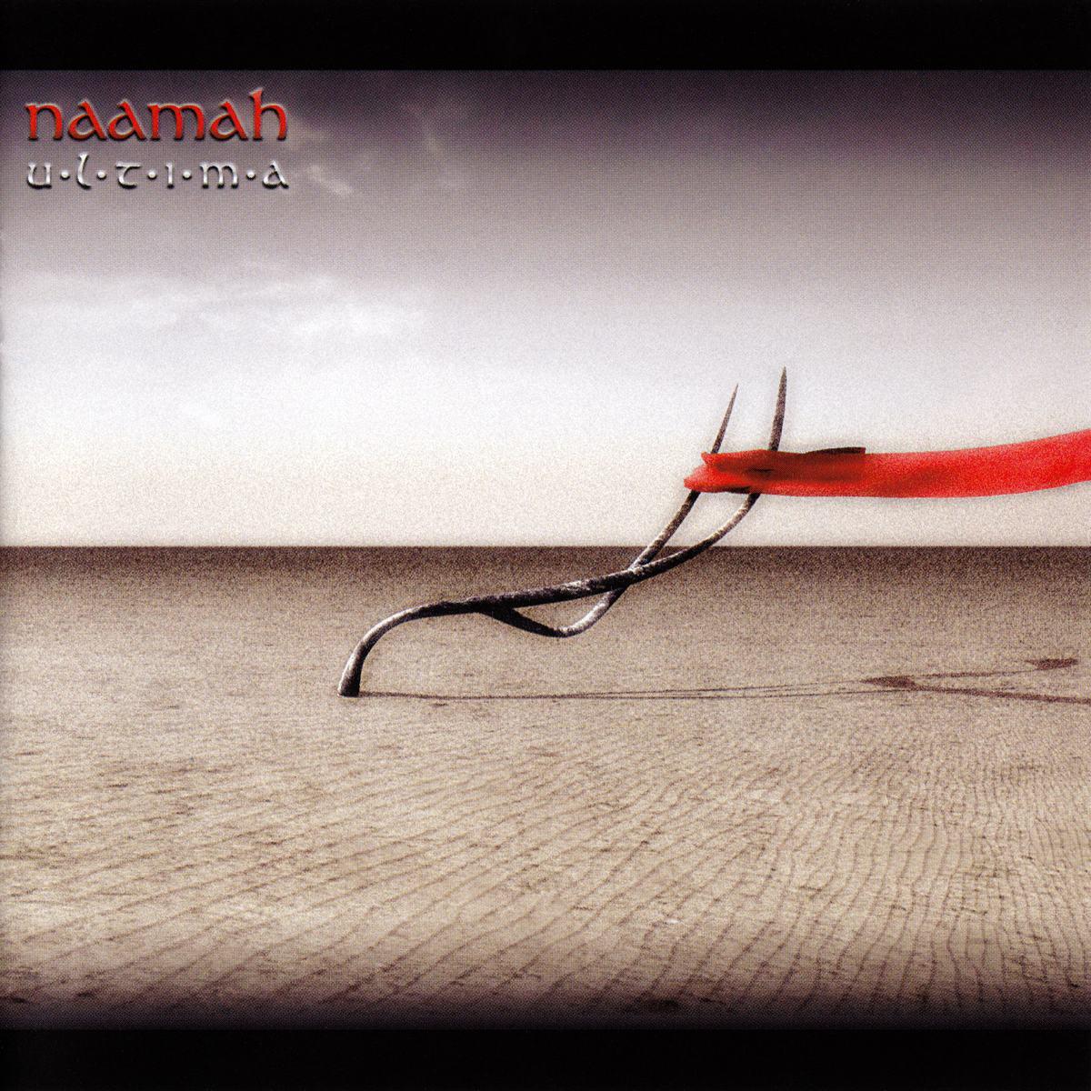 Naamah - Ultima