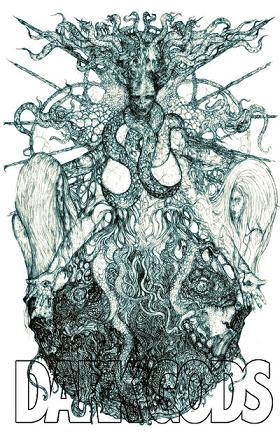 Von - Dark Gods: Muse of Evil