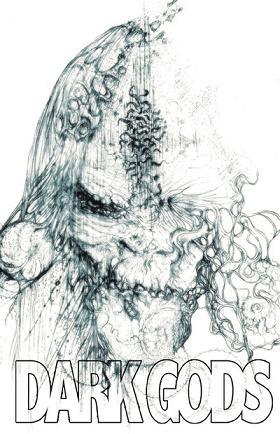 Von - Dark Gods: Abandon