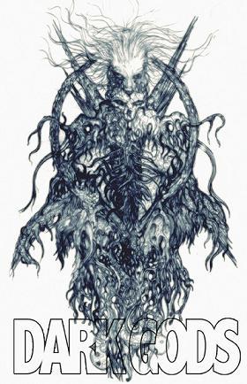 Von - Dark Gods: DemonSkin
