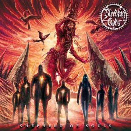 Bleeding Gods - Shepherd of Souls
