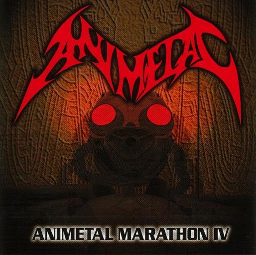 Animetal - Animetal Marathon IV