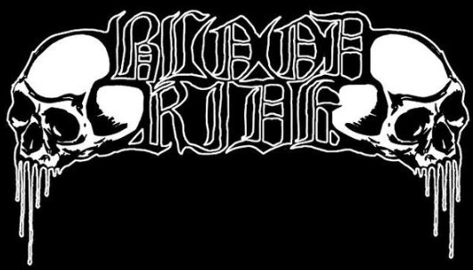 Bloodride - Logo