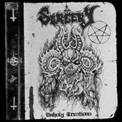 Sorcery - Unholy Creations