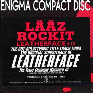 Lääz Rockit - Leatherface