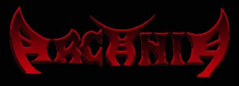 Arcania - Logo