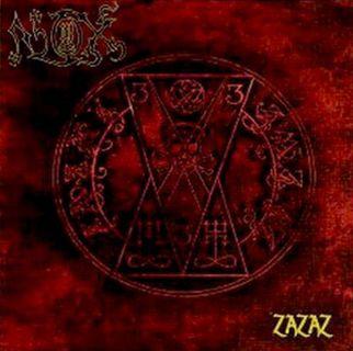 Nox - Zazaz