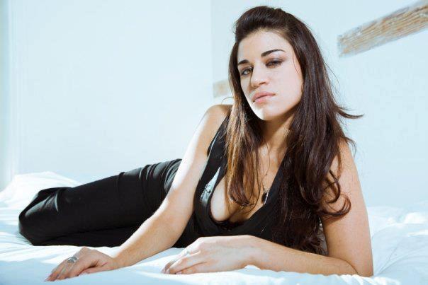 Sarah Layssac