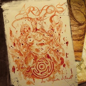 Aryos - Les stigmates d'Hécate