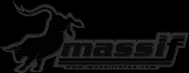 Massif - Logo